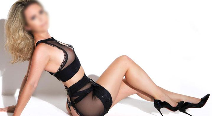 Abi from Saucy London Escorts