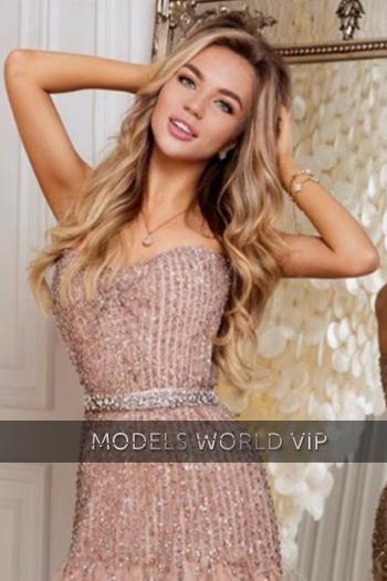 Alisa from Models World VIP