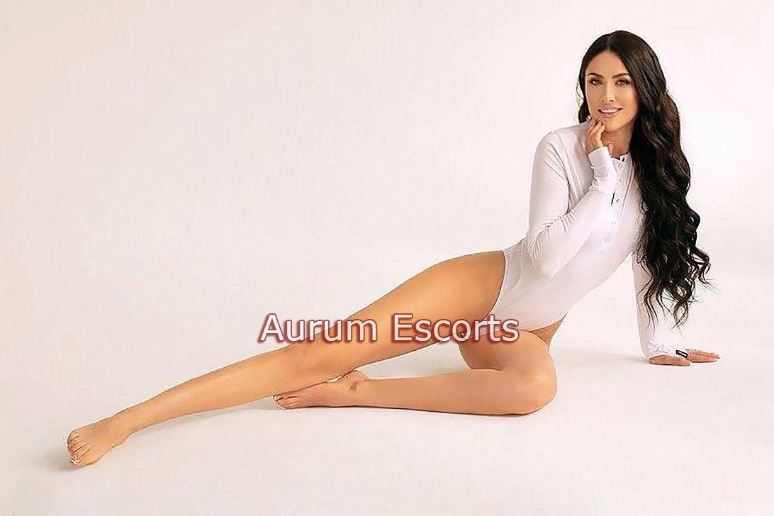 Aria from Aurum Girls Escorts