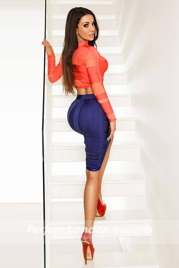 Adrianne from Perfect London Escorts