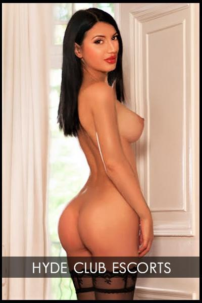 Augustina from London Escorts VIP