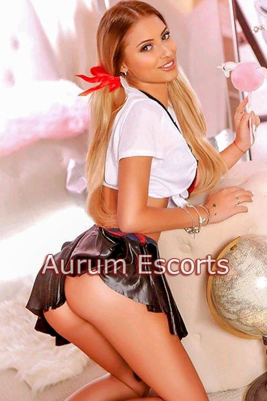 Celia from Loyalty Escorts