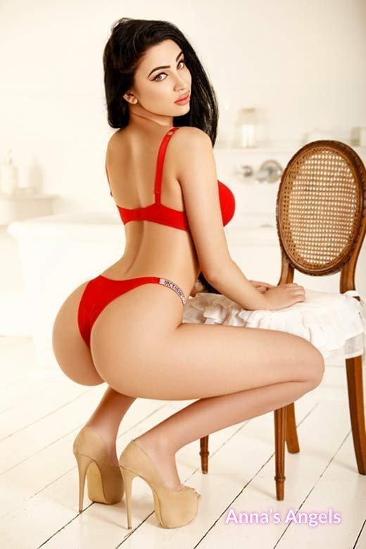 Aikel from Dating London Escorts