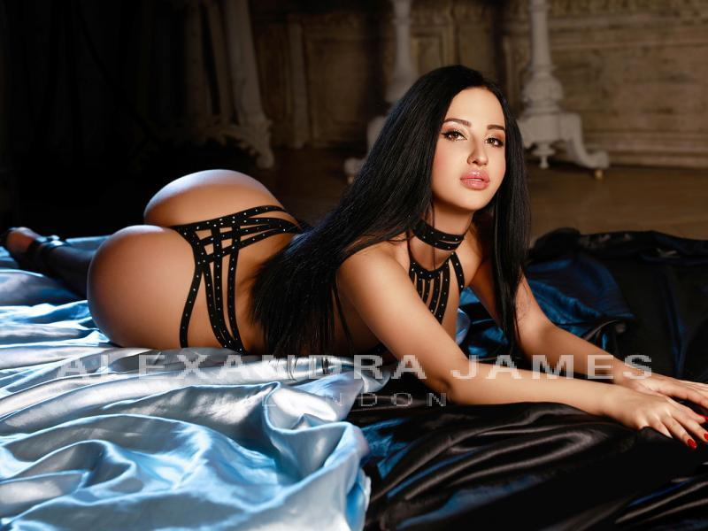 Melek from AJ London Escorts