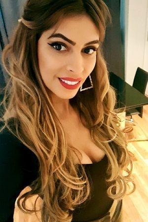 Aisha from UK Pornstar Escorts