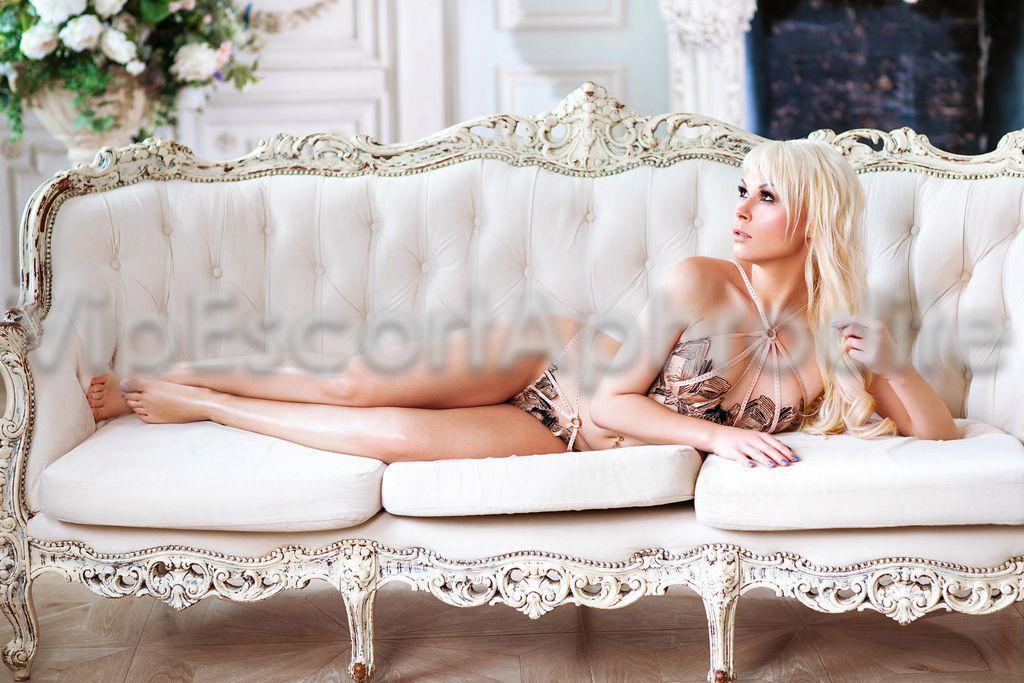 Monika from Aphrodite Escort