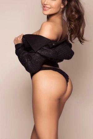Rachel from Casino London Models
