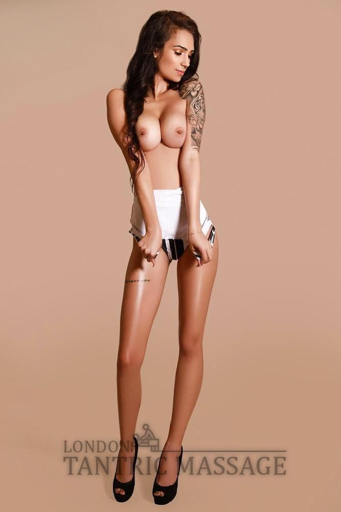 Mercy from Perfect London Escorts