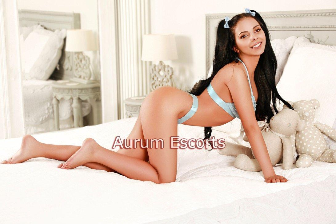 Leanora from Babes of London Escorts