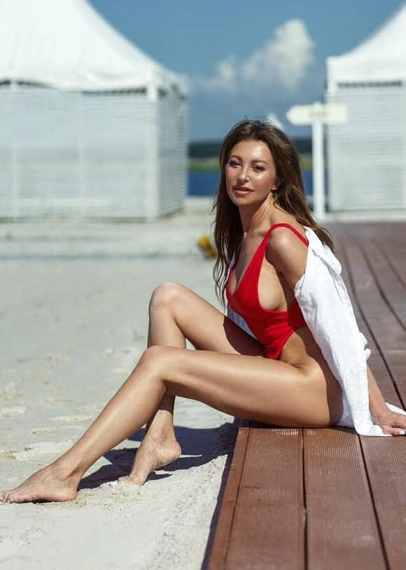 Melanie from Saucy London Escorts