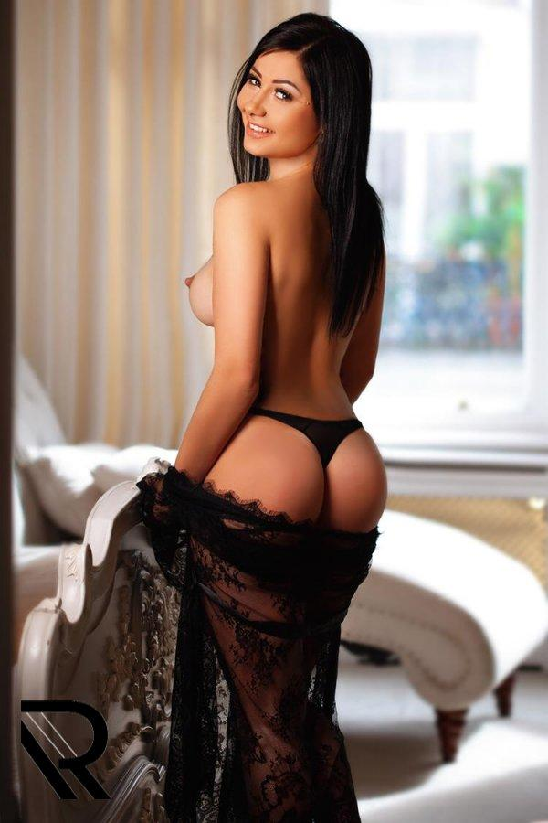 Naira from Eternity Girls Escorts