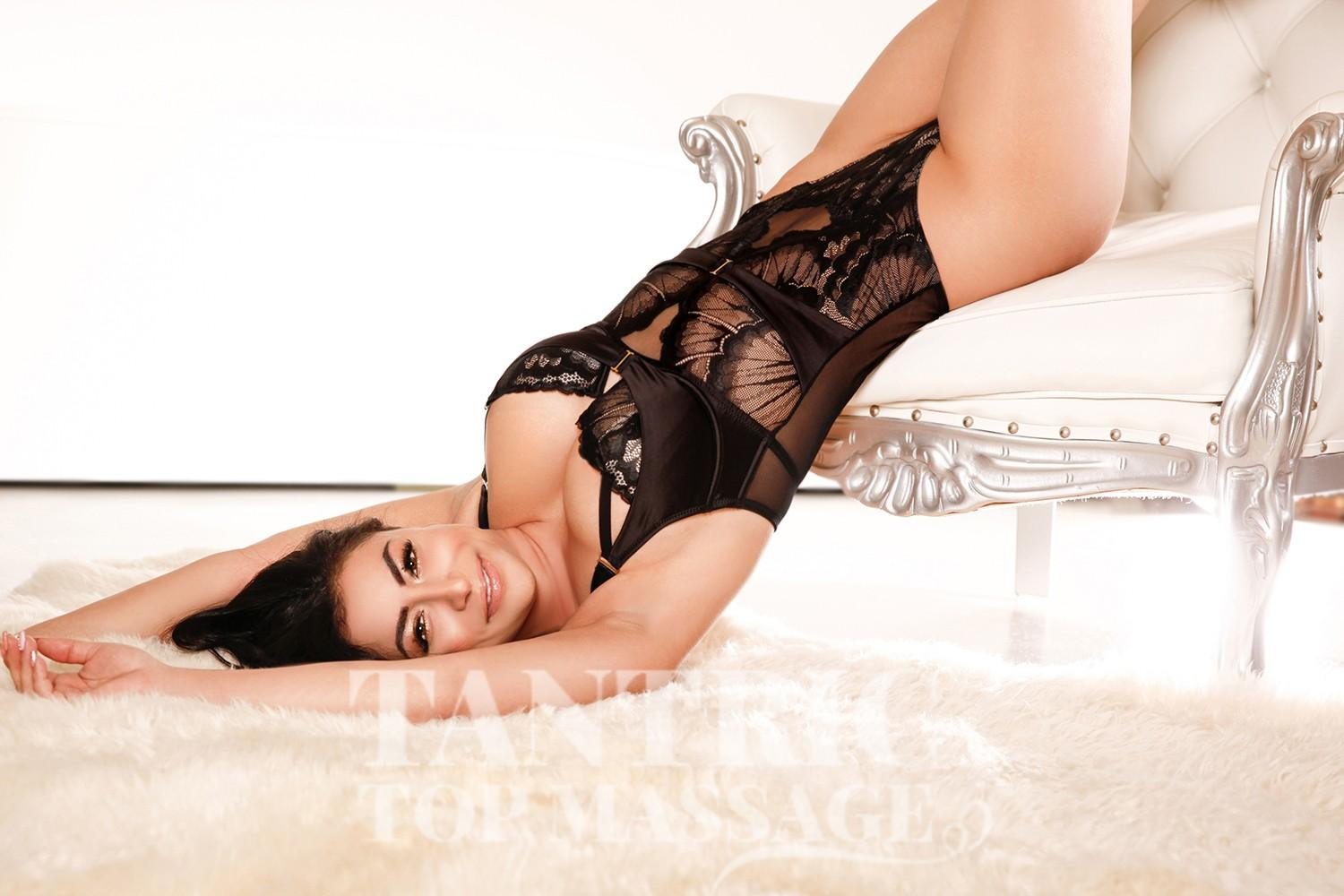 Victoria from Tantric Top Massage
