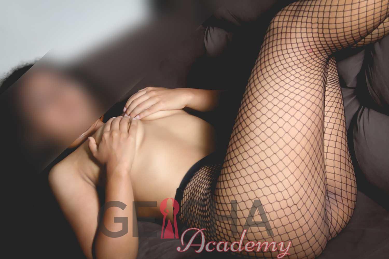 Laura Leblanc from Geisha Academy