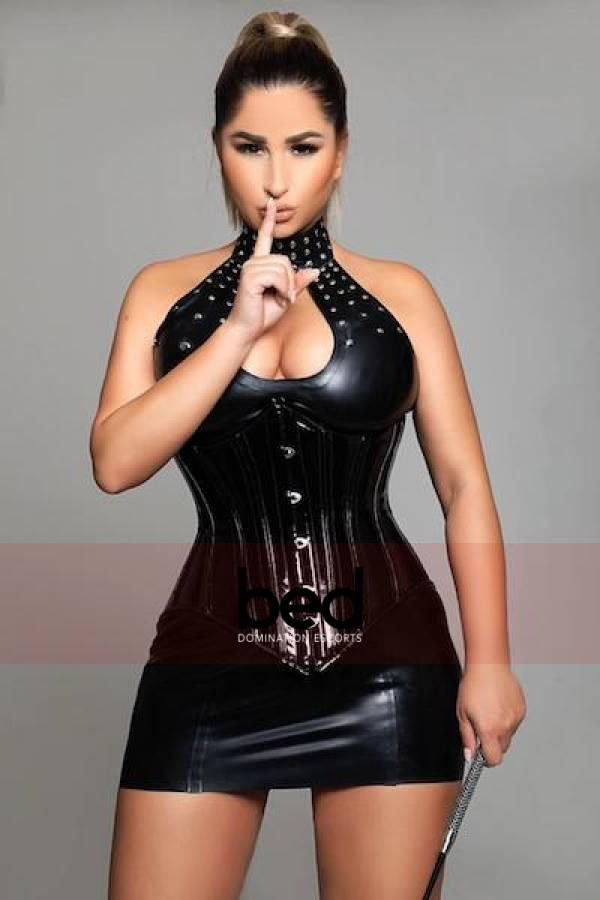 Kate from Bed Domination Escorts