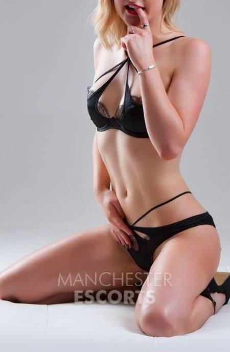 Emily from Manchester Escorts
