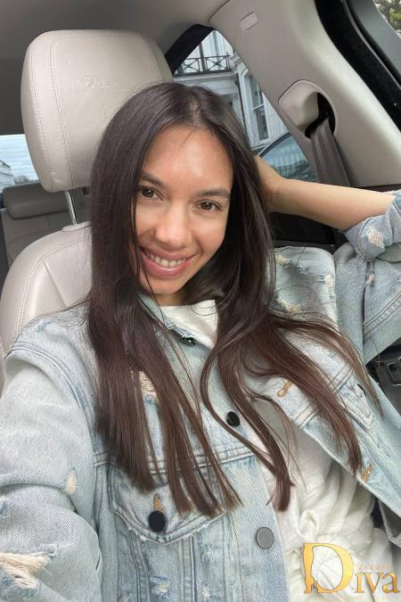 Irina from Topsecret Escorts