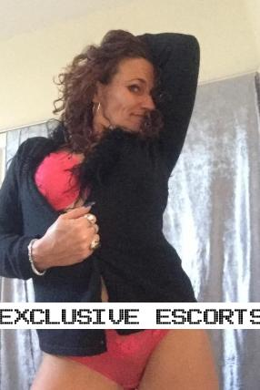 Coco from Exclusive Escorts