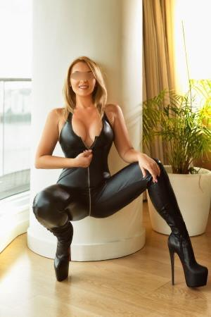 Chanel from London Tantric Temple
