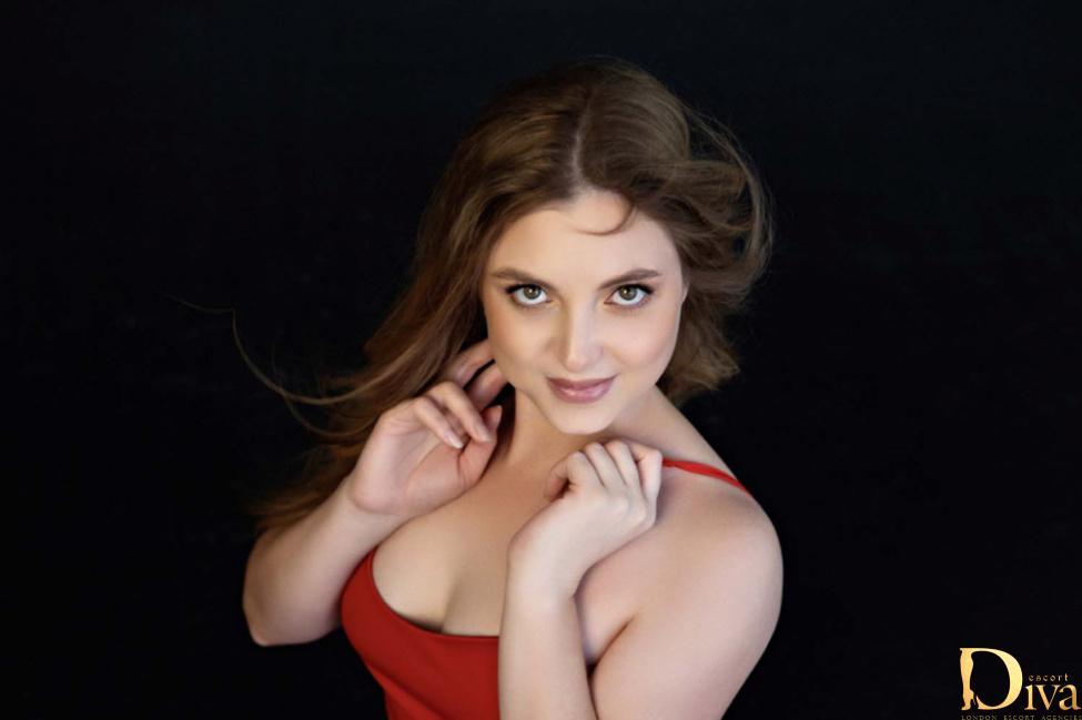 Latisha from Diva Escort