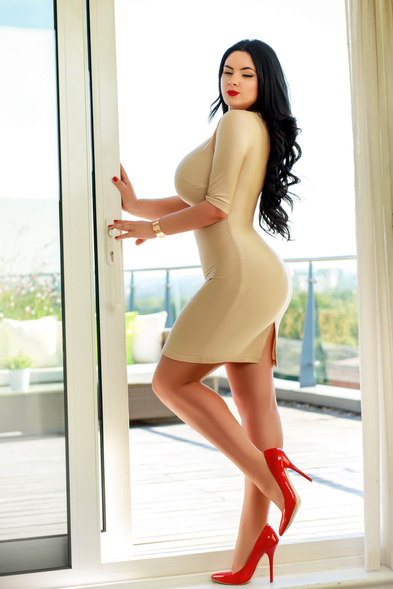 Sofia from Pure Tantric Massage London