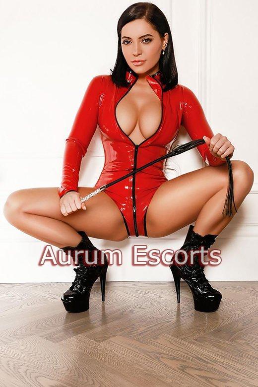 Virginia from Aurum Girls Escorts