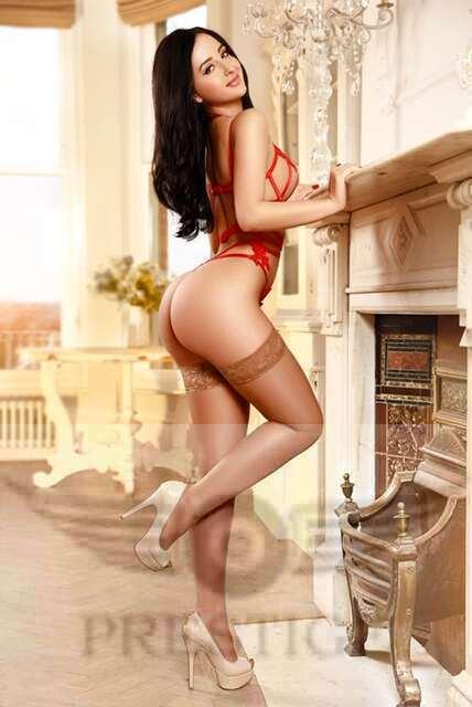 Natalie from Prestige London Escorts