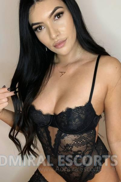 Kally from Admiral Escorts