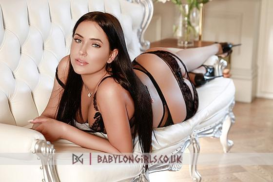Lexa from Babylon Girls
