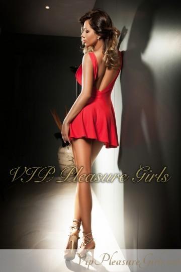 Mayra from VIP Pleasure Girls