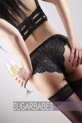 Amber from SugarBabes Escorts
