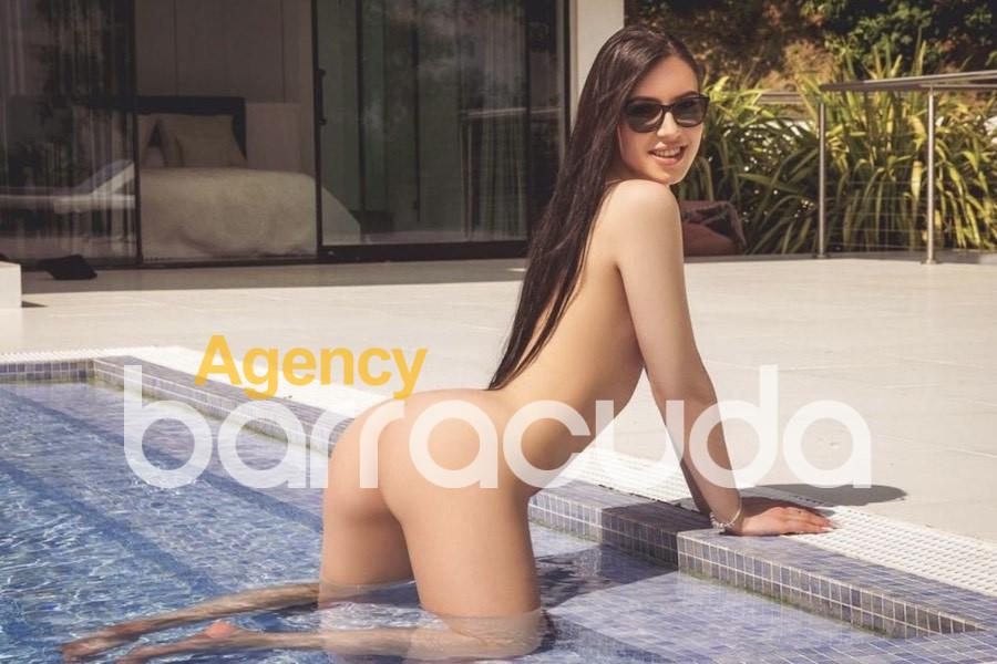 Sonia from Agency Barracuda