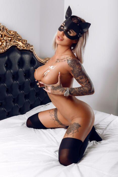 Paola from 24hr London Escorts