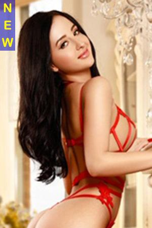Melek from Wild Orchid Escorts