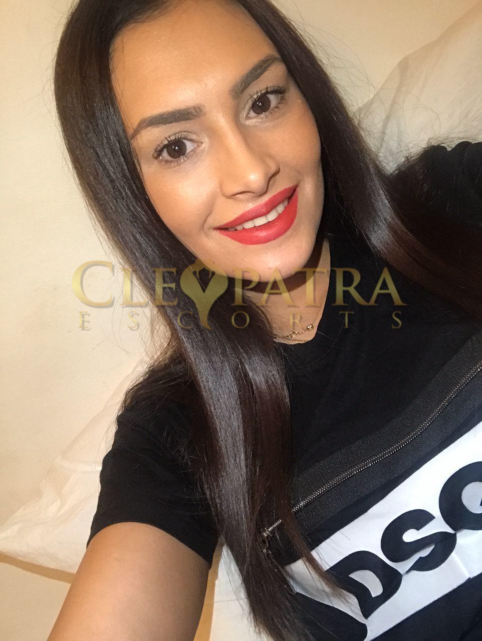Alexandra from 24hr London Escorts