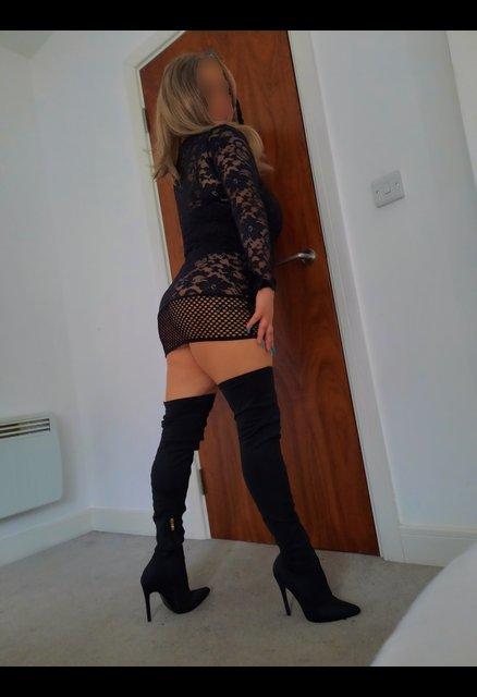 Eva from VIP Escorts