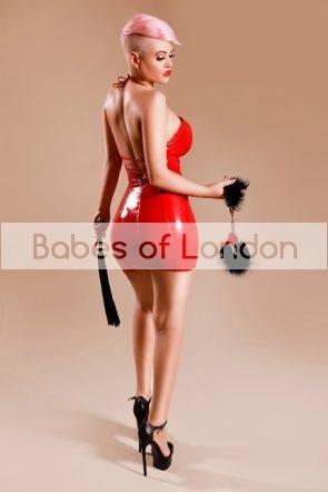 Asta from London Escorts VIP