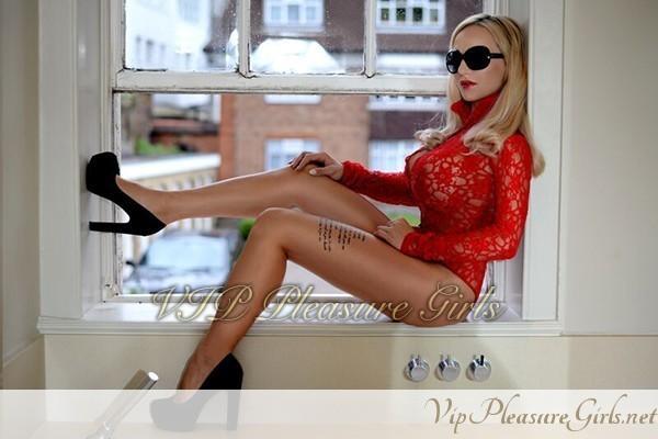Milana from VIP Pleasure Girls