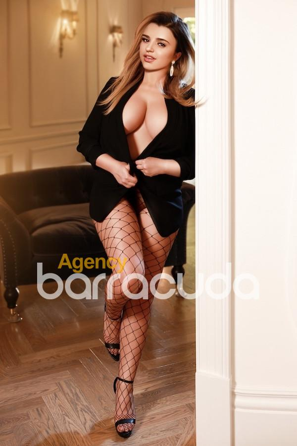 Candy from Babes of London Escorts