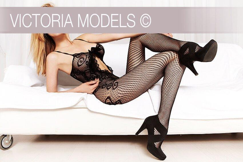 Emily from Victoria Models