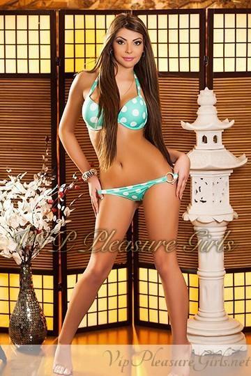 Tiffani from VIP Pleasure Girls