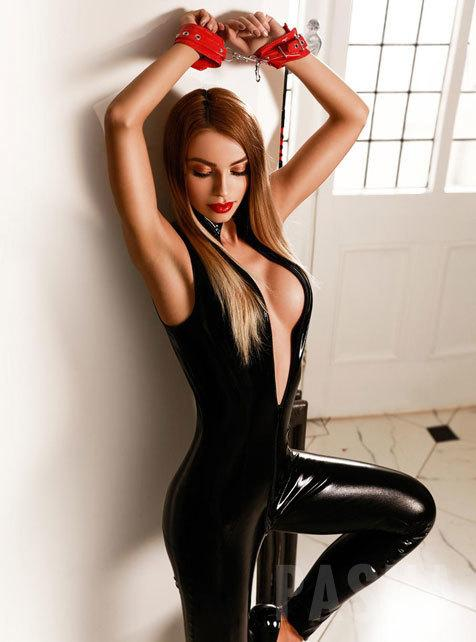 Annissa from Angels of London
