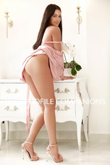 Kylie from Loyalty Escorts