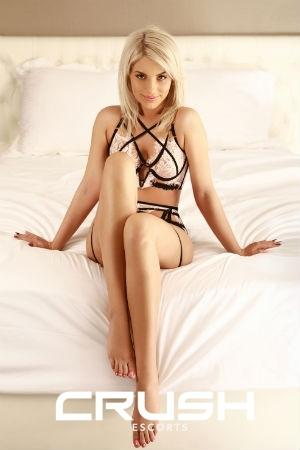 Elidi from London Escorts Imperial