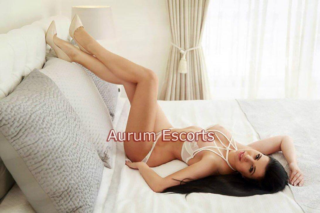 Nicole from Aurum Girls Escorts