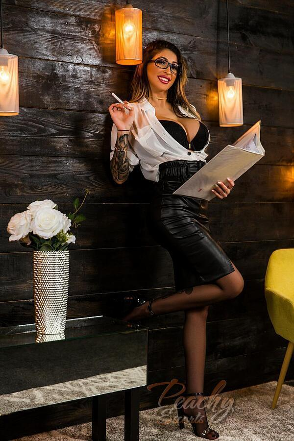 Darla from London Escorts Imperial