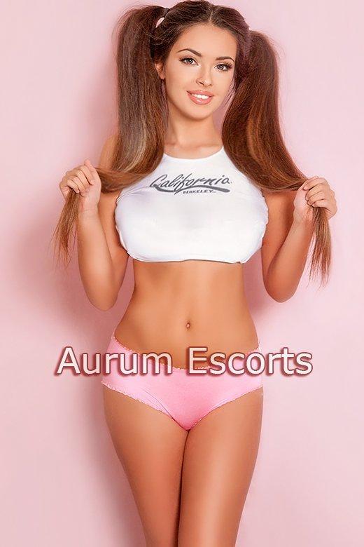Beverly from Aurum Girls Escorts