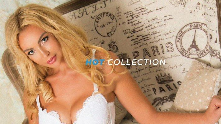 Arina from Hot Collection