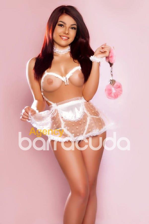 Carmelia from Babylon Girls