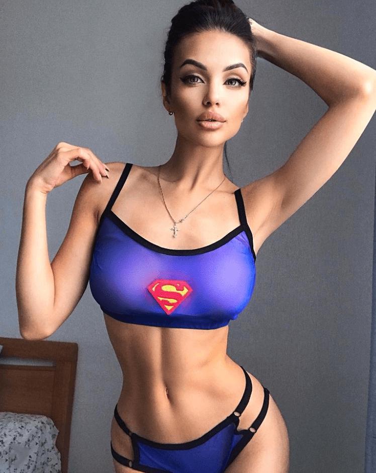Margarita from Russian Escort Club