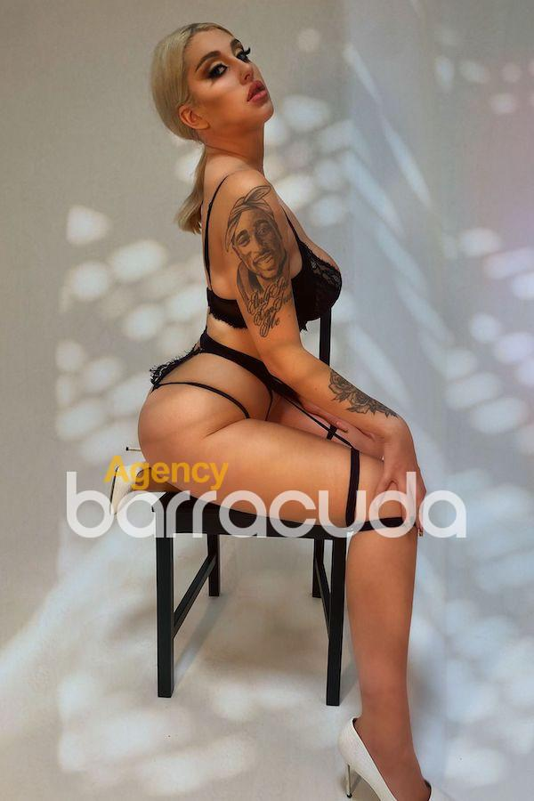 Abrau from Agency Barracuda